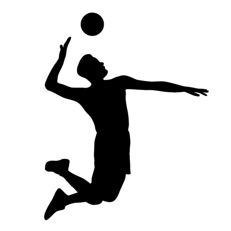Tuyển chọn đội bóng chuyền nam SV Khoa CNTT năm 2017 tham gia Giải Bóng chuyền nam SV trường