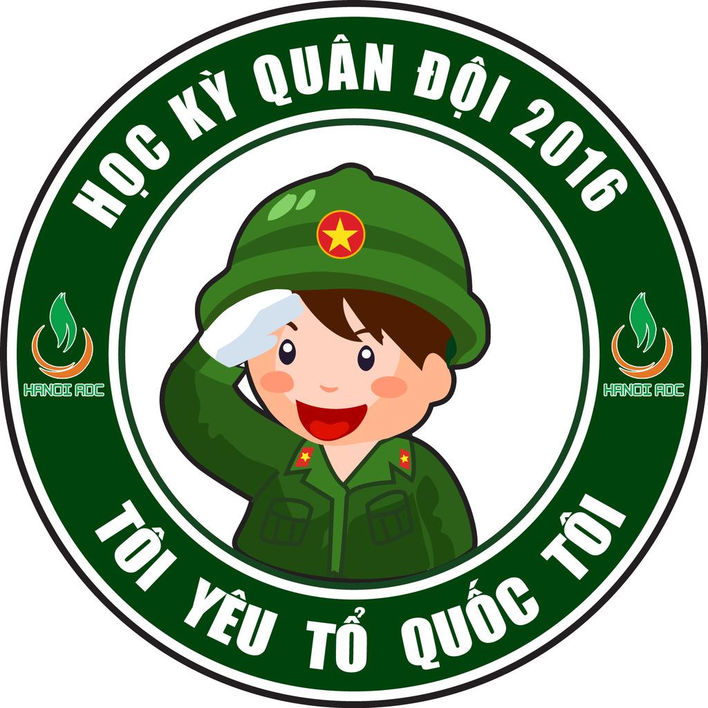 THÔNG BÁO : Tuyển điều phối viên Học kỳ quân đội năm 2016