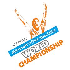 THÔNG BÁO  V/v tuyển chọn sinh viên tham gia cuộc thi Microsoft Office Specialist World Championship (MOSWC) 2019