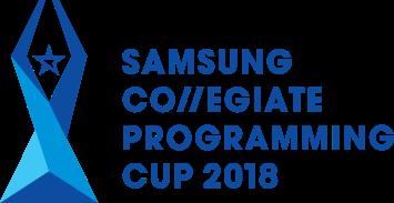Cuộc thi Lập trình Quốc tế Samsung - SCPC 2018